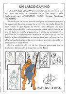 ANCESTROS: TARO : Capítulo 2 página 4