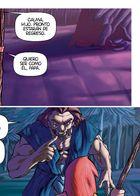 ANCESTROS: TARO : Capítulo 2 página 7