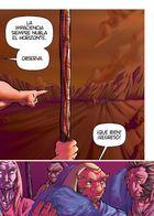 ANCESTROS: TARO : Capítulo 2 página 8