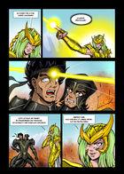 Saint Seiya - Black War : Chapitre 19 page 1