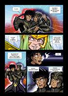Saint Seiya - Black War : Chapitre 19 page 2