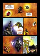 Saint Seiya - Black War : Chapitre 19 page 3
