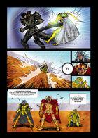 Saint Seiya - Black War : Chapitre 19 page 4