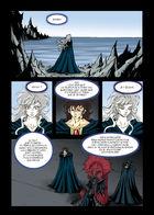 Saint Seiya - Black War : Chapitre 19 page 5
