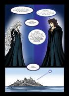 Saint Seiya - Black War : Chapitre 19 page 6