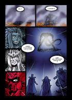 Saint Seiya - Black War : Chapitre 19 page 8