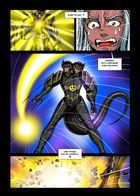 Saint Seiya - Black War : Chapitre 19 page 11