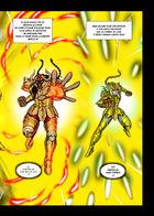 Saint Seiya - Black War : Chapitre 19 page 14