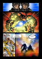 Saint Seiya - Black War : Chapitre 19 page 15
