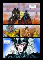 Saint Seiya - Black War : Chapitre 19 page 17