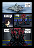 Saint Seiya - Black War : Chapitre 19 page 18
