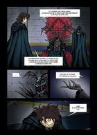 Saint Seiya - Black War : Chapitre 19 page 19