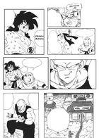 DBM U3 & U9: Una Tierra sin Goku : Chapter 23 page 3