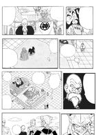 DBM U3 & U9: Una Tierra sin Goku : Chapter 23 page 4