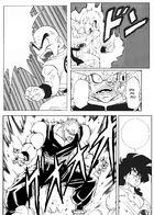 DBM U3 & U9: Una Tierra sin Goku : Chapter 23 page 5