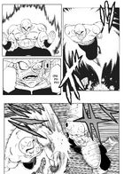 DBM U3 & U9: Una Tierra sin Goku : Chapter 23 page 6