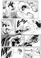 DBM U3 & U9: Una Tierra sin Goku : Chapter 23 page 7