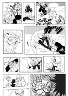 DBM U3 & U9: Una Tierra sin Goku : Chapter 23 page 8