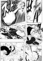 DBM U3 & U9: Una Tierra sin Goku : Chapter 23 page 9