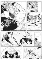 DBM U3 & U9: Una Tierra sin Goku : Chapter 23 page 11