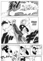 DBM U3 & U9: Una Tierra sin Goku : Chapter 23 page 12