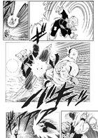 DBM U3 & U9: Una Tierra sin Goku : Chapter 23 page 13