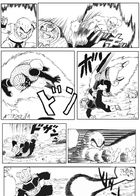 DBM U3 & U9: Una Tierra sin Goku : Chapter 23 page 15