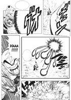 DBM U3 & U9: Una Tierra sin Goku : Chapter 23 page 16