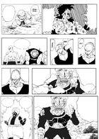 DBM U3 & U9: Una Tierra sin Goku : Chapter 23 page 17