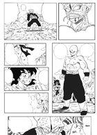 DBM U3 & U9: Una Tierra sin Goku : Chapter 23 page 18