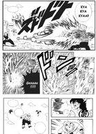 DBM U3 & U9: Una Tierra sin Goku : Chapter 23 page 19