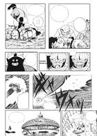 DBM U3 & U9: Una Tierra sin Goku : Chapter 23 page 21