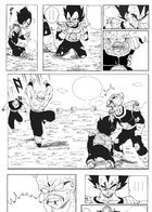DBM U3 & U9: Una Tierra sin Goku : Chapter 23 page 23