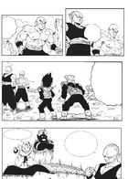 DBM U3 & U9: Una Tierra sin Goku : Chapter 23 page 24