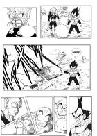 DBM U3 & U9: Una Tierra sin Goku : Chapter 23 page 25
