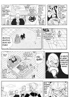 DBM U3 & U9: Una Tierra sin Goku : Capítulo 23 página 4