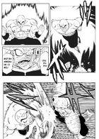DBM U3 & U9: Una Tierra sin Goku : Capítulo 23 página 6