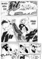 DBM U3 & U9: Una Tierra sin Goku : Capítulo 23 página 12