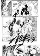 DBM U3 & U9: Una Tierra sin Goku : Capítulo 23 página 13