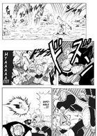 DBM U3 & U9: Una Tierra sin Goku : チャプター 23 ページ 14