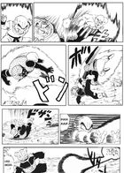 DBM U3 & U9: Una Tierra sin Goku : チャプター 23 ページ 15