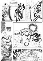 DBM U3 & U9: Una Tierra sin Goku : チャプター 23 ページ 16
