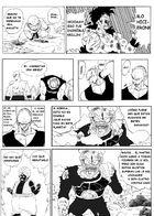 DBM U3 & U9: Una Tierra sin Goku : チャプター 23 ページ 17