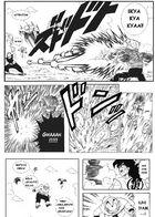 DBM U3 & U9: Una Tierra sin Goku : チャプター 23 ページ 19