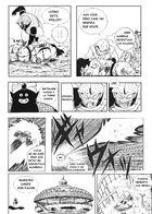 DBM U3 & U9: Una Tierra sin Goku : チャプター 23 ページ 21