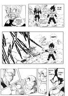 DBM U3 & U9: Una Tierra sin Goku : チャプター 23 ページ 25