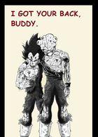 DBM U3 & U9: Una Tierra sin Goku : チャプター 23 ページ 27