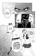 L'amour derriere le masque : Chapter 12 page 9