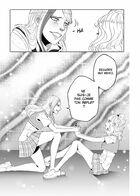 L'amour derriere le masque : Chapitre 12 page 17