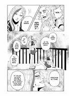L'amour derriere le masque : Chapitre 12 page 18